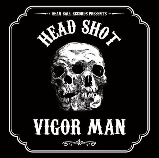 VIGORMAN【HEAD SHOT】 -SOUNDBWOY KILLA RIDDIM-